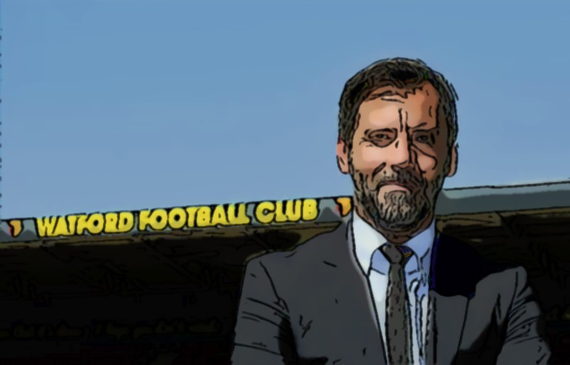 Fantasy Football Portal - Quique Sanchez Flores