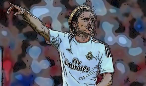 Fantasy Football Portal - Luka Modrić