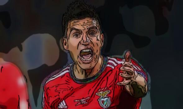 Fantasy Football Portal - Nicolas Gaitan - Benfica