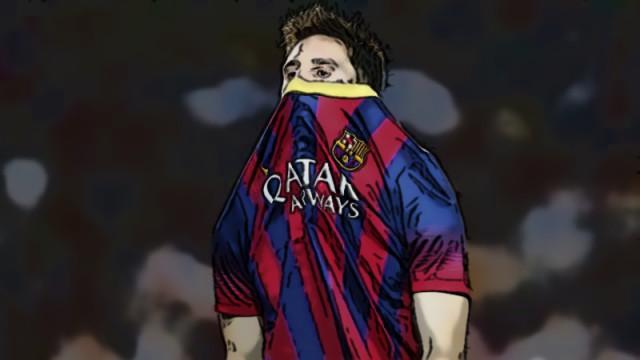 Fantasy Football Portal - Messi
