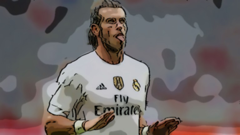 Fantasy Football Portal - Gareth Bale