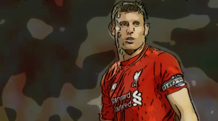 Fantasy Football Portal - James Milner - Liverpool