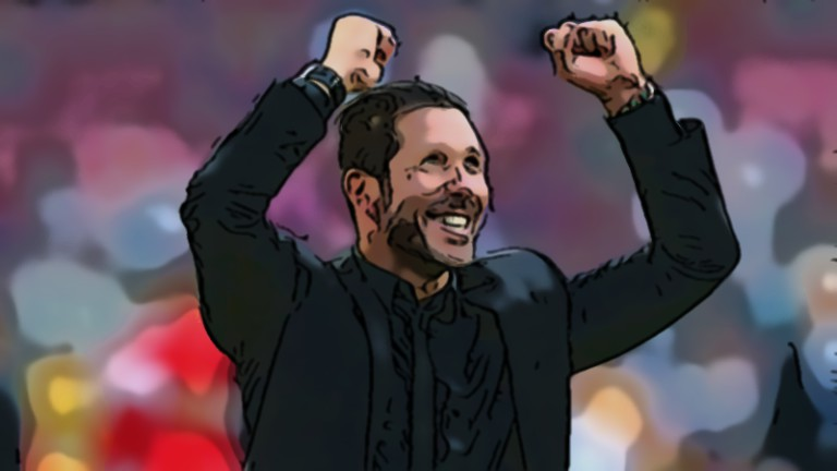 Fantasy Football Portal - Diego Simeone