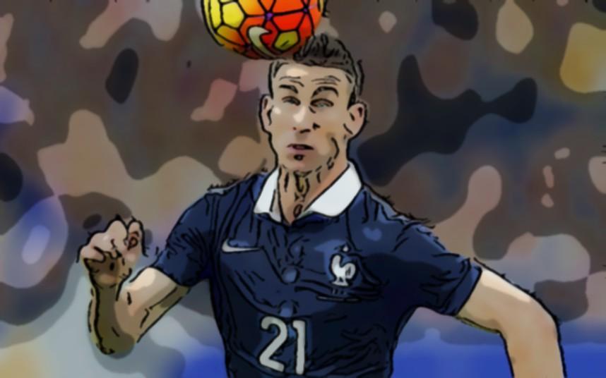 Fantasy Football Portal - Laurent Koscielny