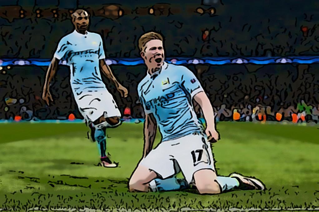 Fantasy Football Portal - Kevin De Bruyne - Man City