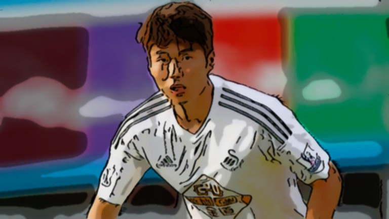 Fantasy Football Portal - Ki Sung-yueng - Swansea City
