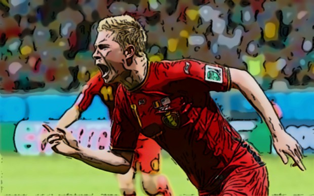 Fantasy Football Portal - de Bruyne