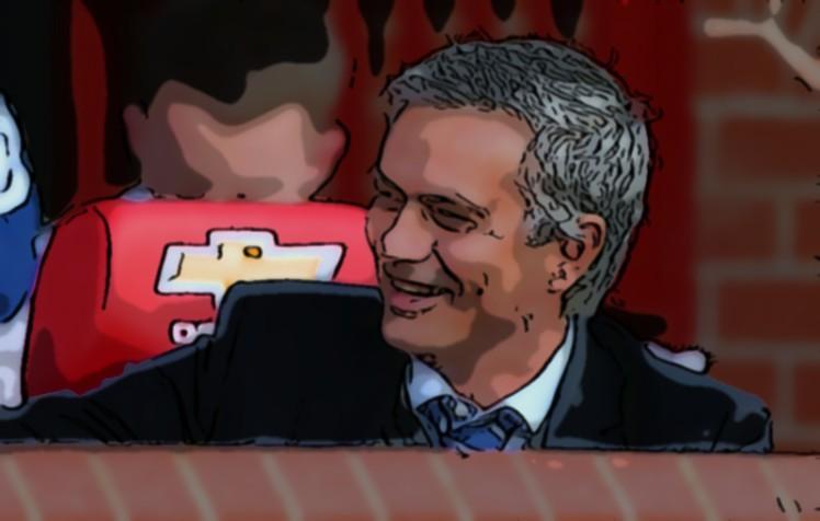 Fantasy Football Portal - José Mourinho - Manchester United