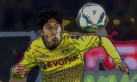 Fantasy Football Portal - Shinji Kagawa