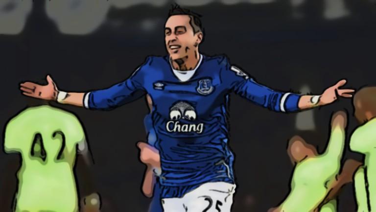 Fantasy Football Portal - Ramiro Funes Mori - Everton