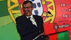 Fantasy Football Portal - Fernando Santos - Portugal