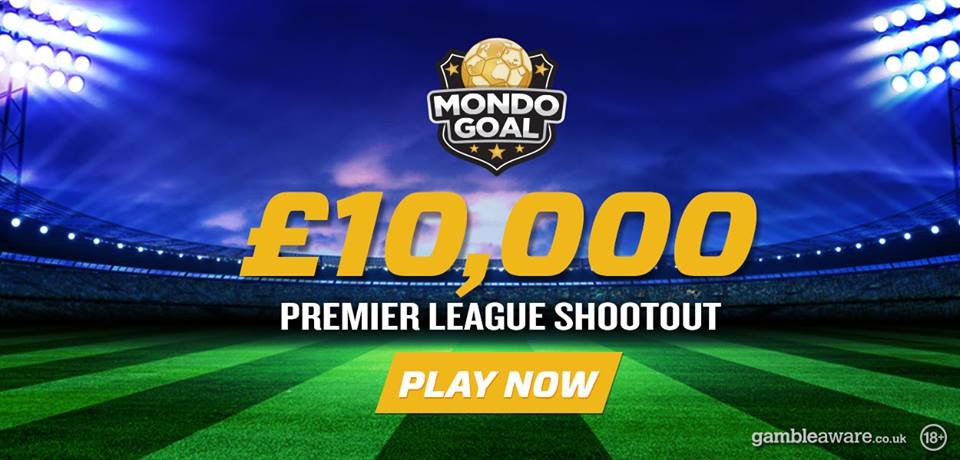 Fantasy Football Portal - Mondogoal 10K Shootout