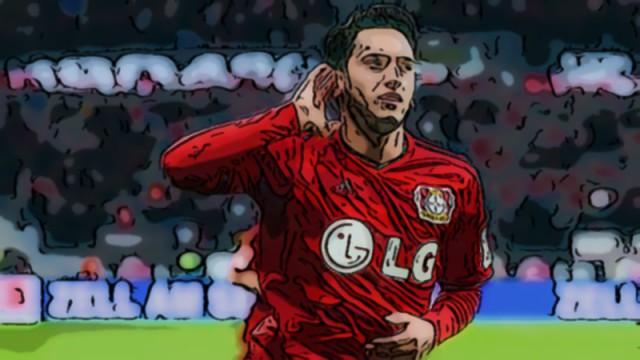 Fantasy Football Portal - Hakan Çalhanoğlu