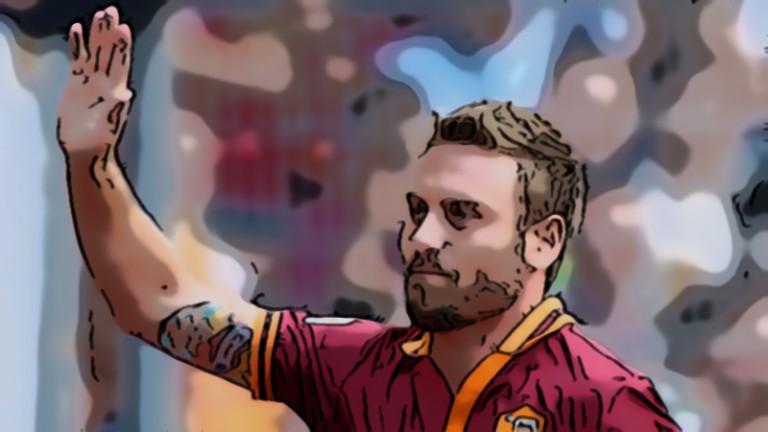 Fantasy Football Portal - Di Rossi - AS Roma