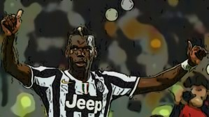 Fantasy Football Portal - Paul Pogba
