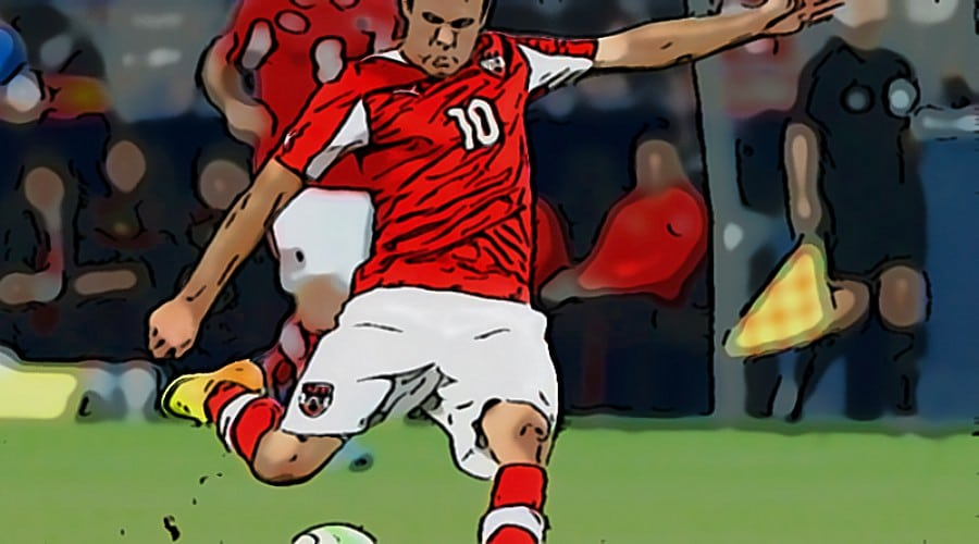 Fantasy Football Portal - Zlatko Junuzović - Austria