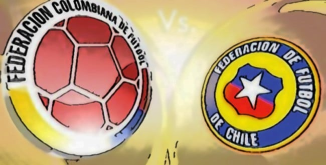 Fantasy Football Portal - Colombia v Chile - Copa America