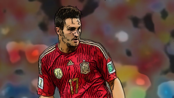 Fantasy Football Portal - Koke - Spain