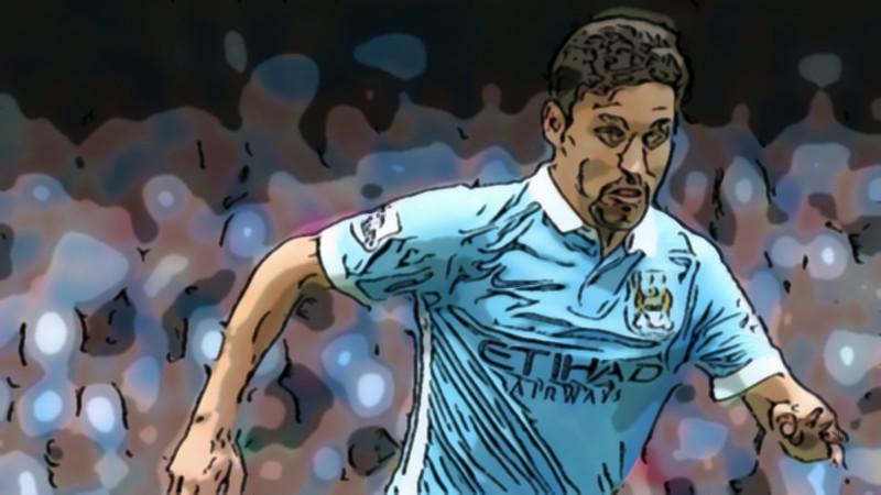 Fantasy Football Portal - Jesús Navas