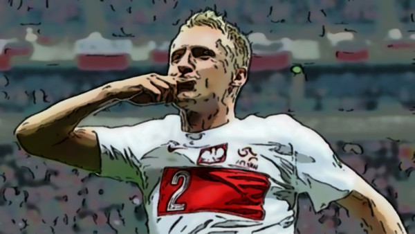 Fantasy Football Portal - Kamil Glik - Poland