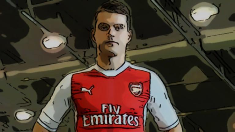 Fantasy Football Portal - Granit Xhaka - Arsenal