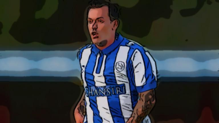 Fantasy Football Portal - Ross Wallace