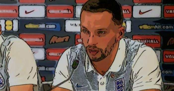 Fantasy Football Portal - Danny Drinkwater - England