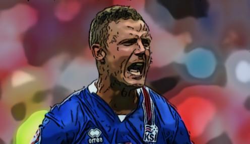 Fantasy Football Portal - Ragnar Sigurðsson - Iceland