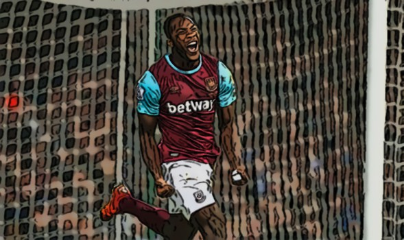 Fantasy Football Portal - Michail Antonio - West Ham