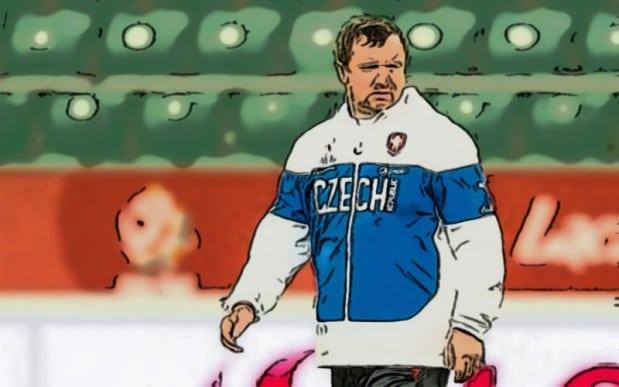Fantasy Football Portal - Pavel Vrba - Czech Republic