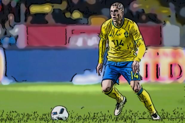 Fantasy Football Portal - Victor Lindelöf - Sweden