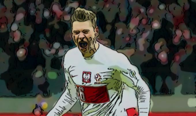 Fantasy Football Portal - Łukasz Piszczek - Poland