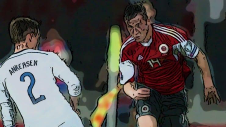 Fantasy Football Portal - Taulant Xhaka - Albania