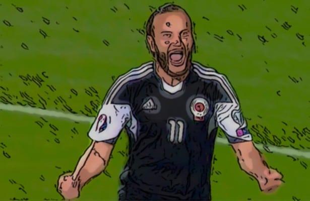 Fantasy Football Portal - Sokol Çikalleshi - Albania