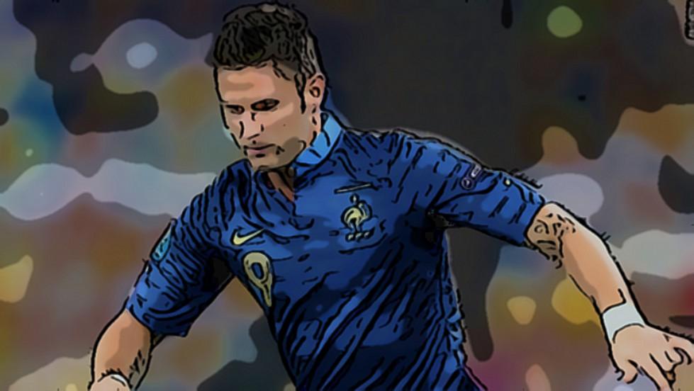 Fantasy Football Portal - Olivier Giroud - France