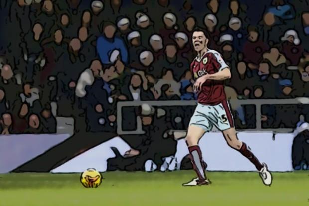 Fantasy Football Portal - James Tarkowski - Burnley