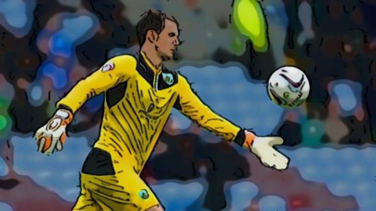 Fantasy Football Portal - Tom Heaton - Burnley