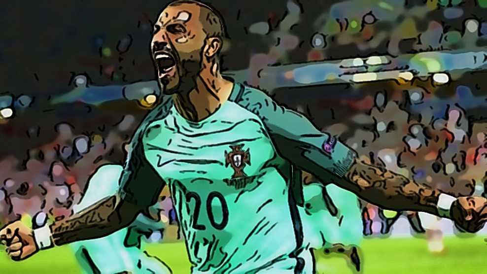 Fantasy Football Portal - Ricardo Quaresma - Portugal