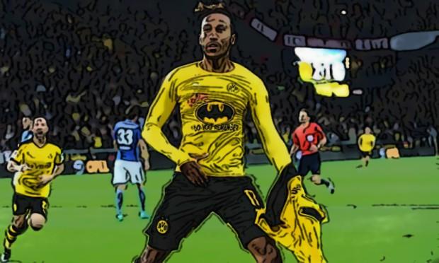 Fantasy Football Portal - Pierre-Emerick Aubameyang