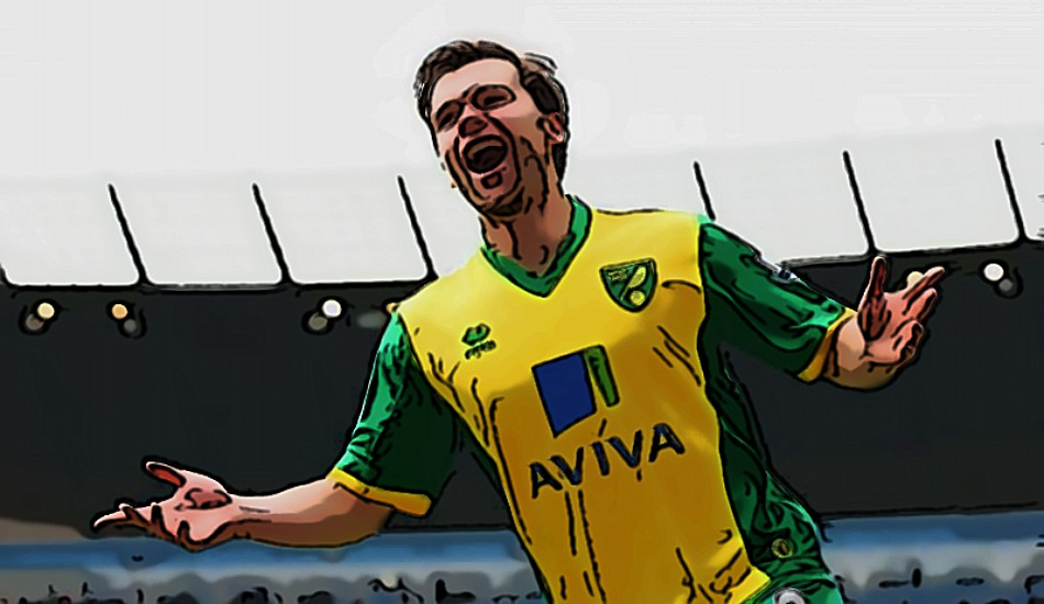 Fantasy Football Portal - Jonny Howson