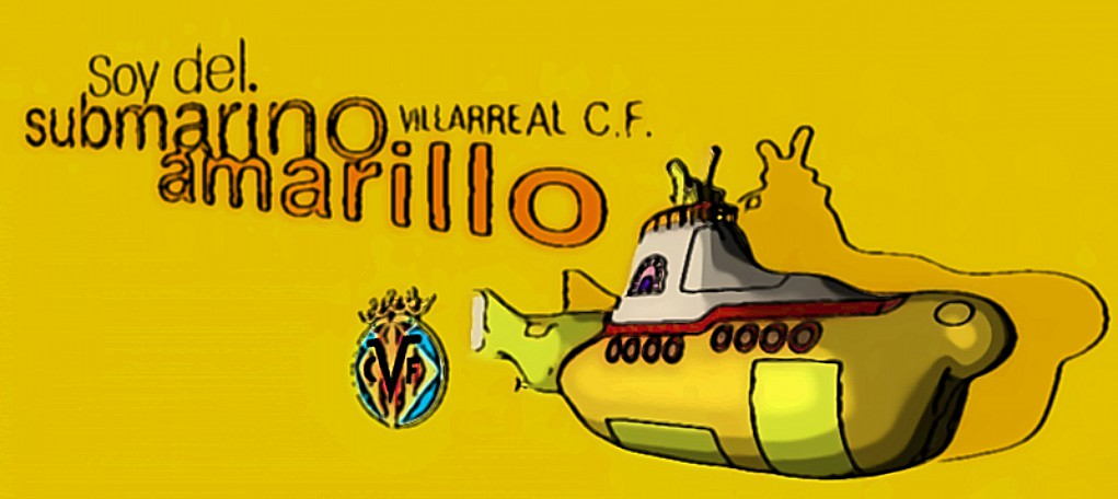 Fantasy Football Portal - Yellow Submarine