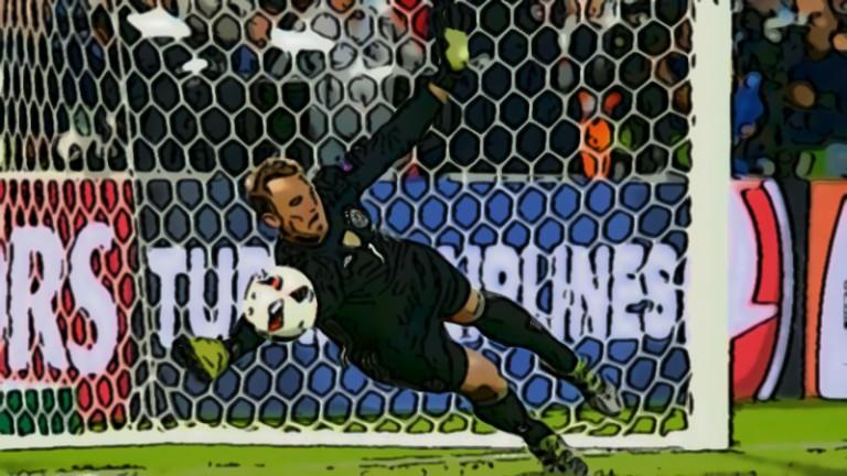 Fantasy Football Portal - Manuel Neuer - Germany - Penalty