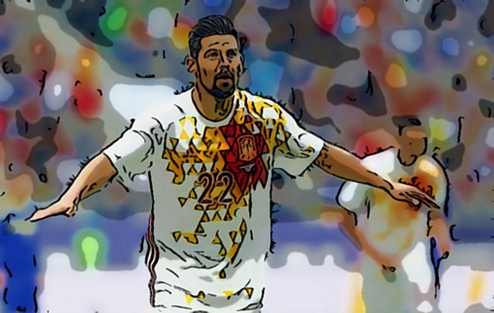 Fantasy Football Portal - Nolito - Spain