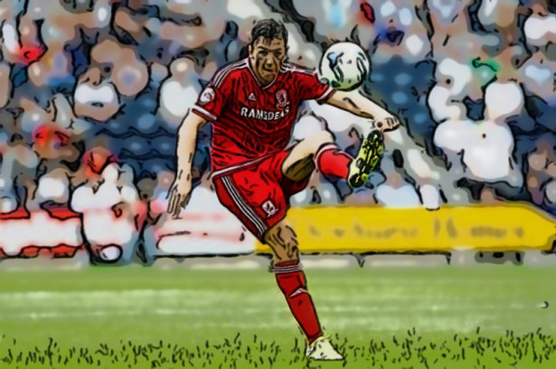 Fantasy Football Portal - Stewart Downing - Middlesbrough