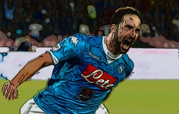 Fantasy Football Portal - Gonzalo Higuaín - Juventus