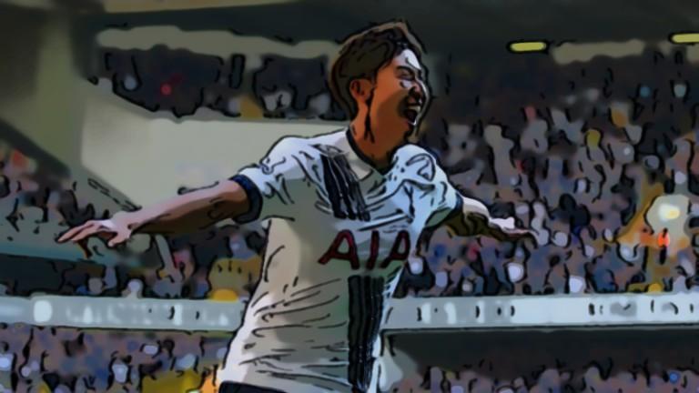 Fantasy Football Portal - Son Heung-min