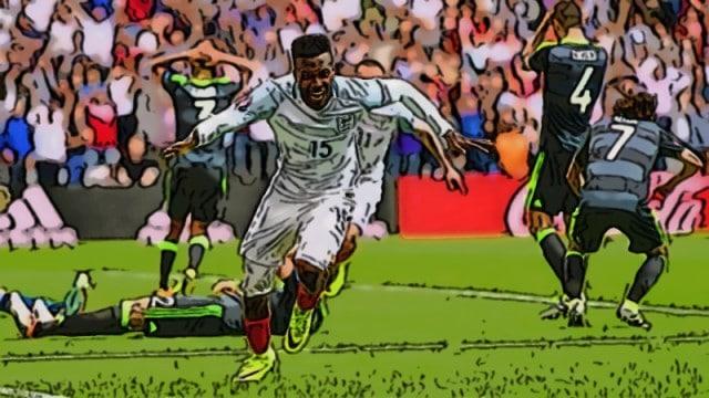 Fantasy Football Portal - Daniel Sturridge - England