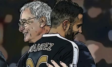 Fantasy Football Portal -Riyad Mahrez