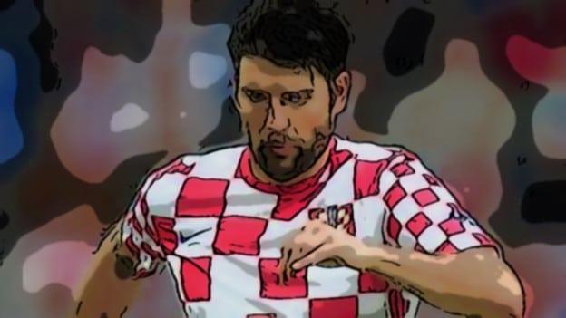Fantasy Football Portal - Vedran Ćorluka - Croatia