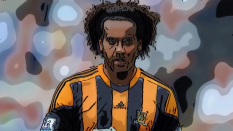 Fantasy Football Portal - Tom Huddlestone - Hull City